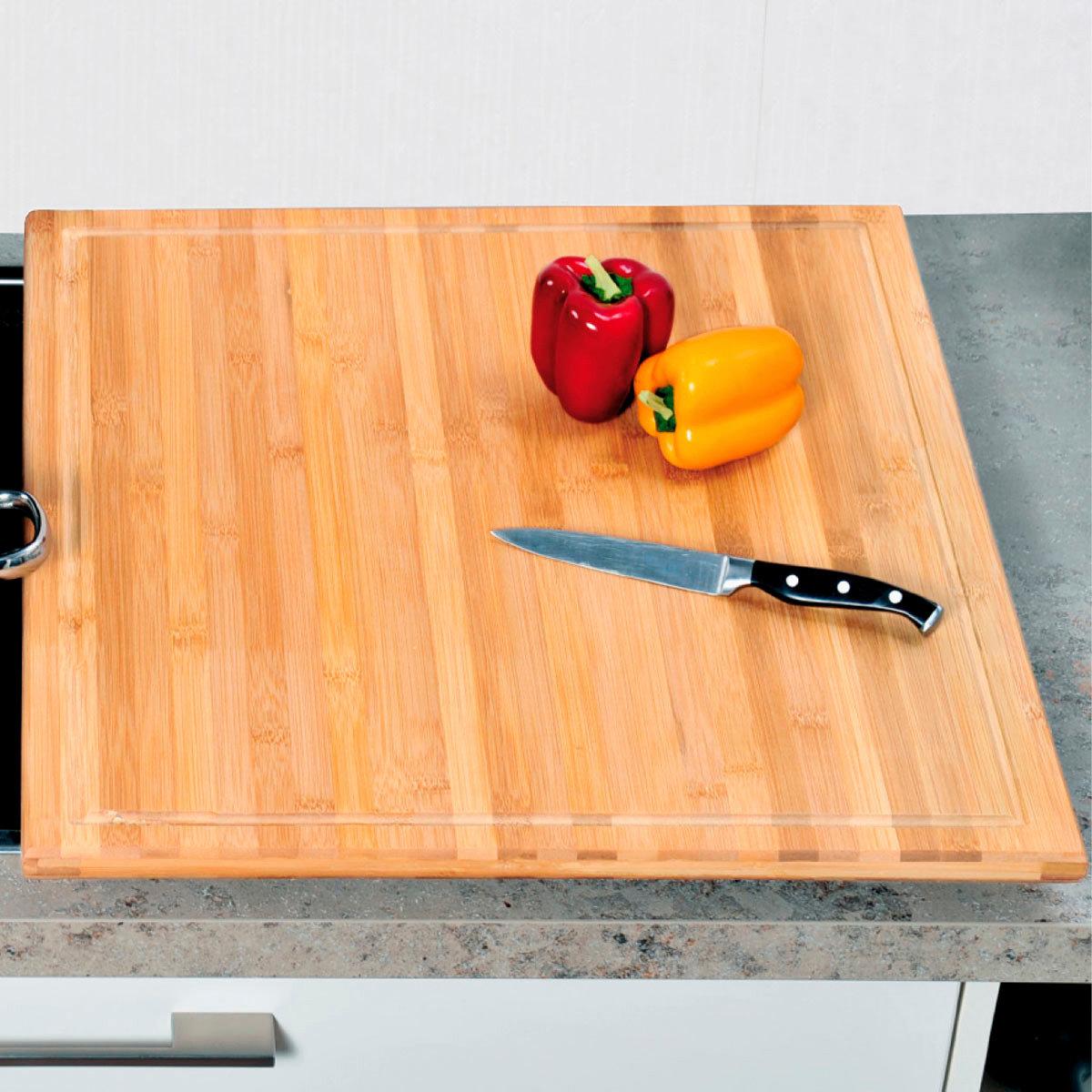 Schneide- und Abdeckplatte Küchenspaß | #2
