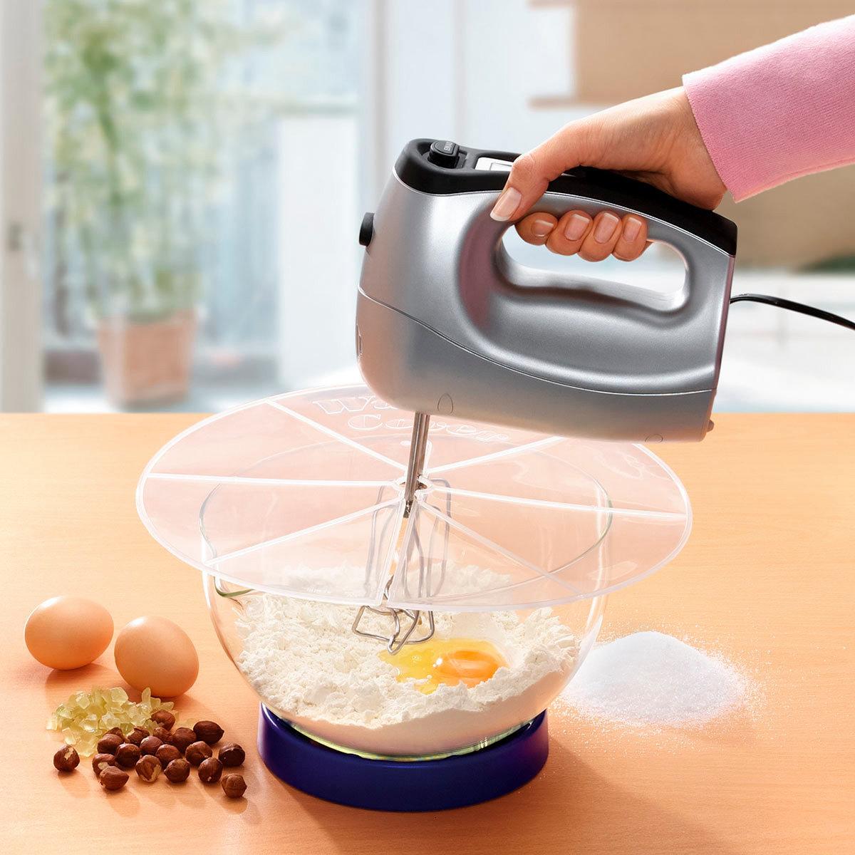 Spritzschutz-Set für Mixer & Pürierstäbe | #2