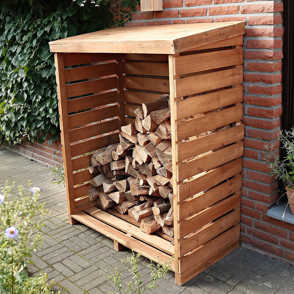 Holzlager | #2