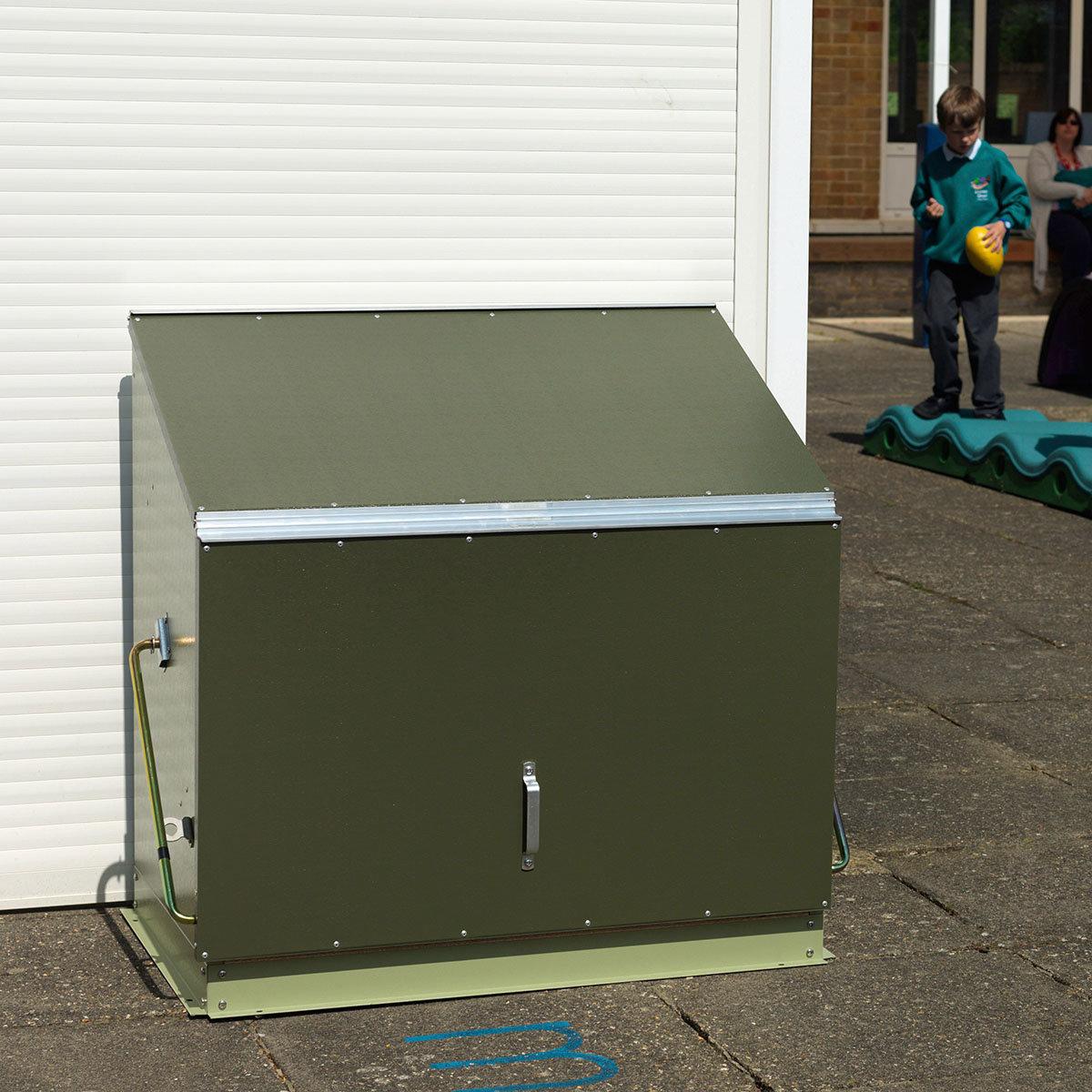 Aufbewahrungsbox Sentinel | #2