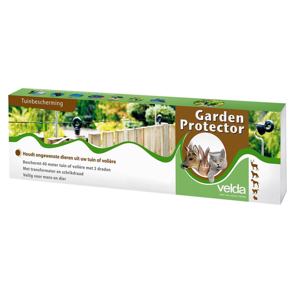 Garten-Schutzdraht | #2