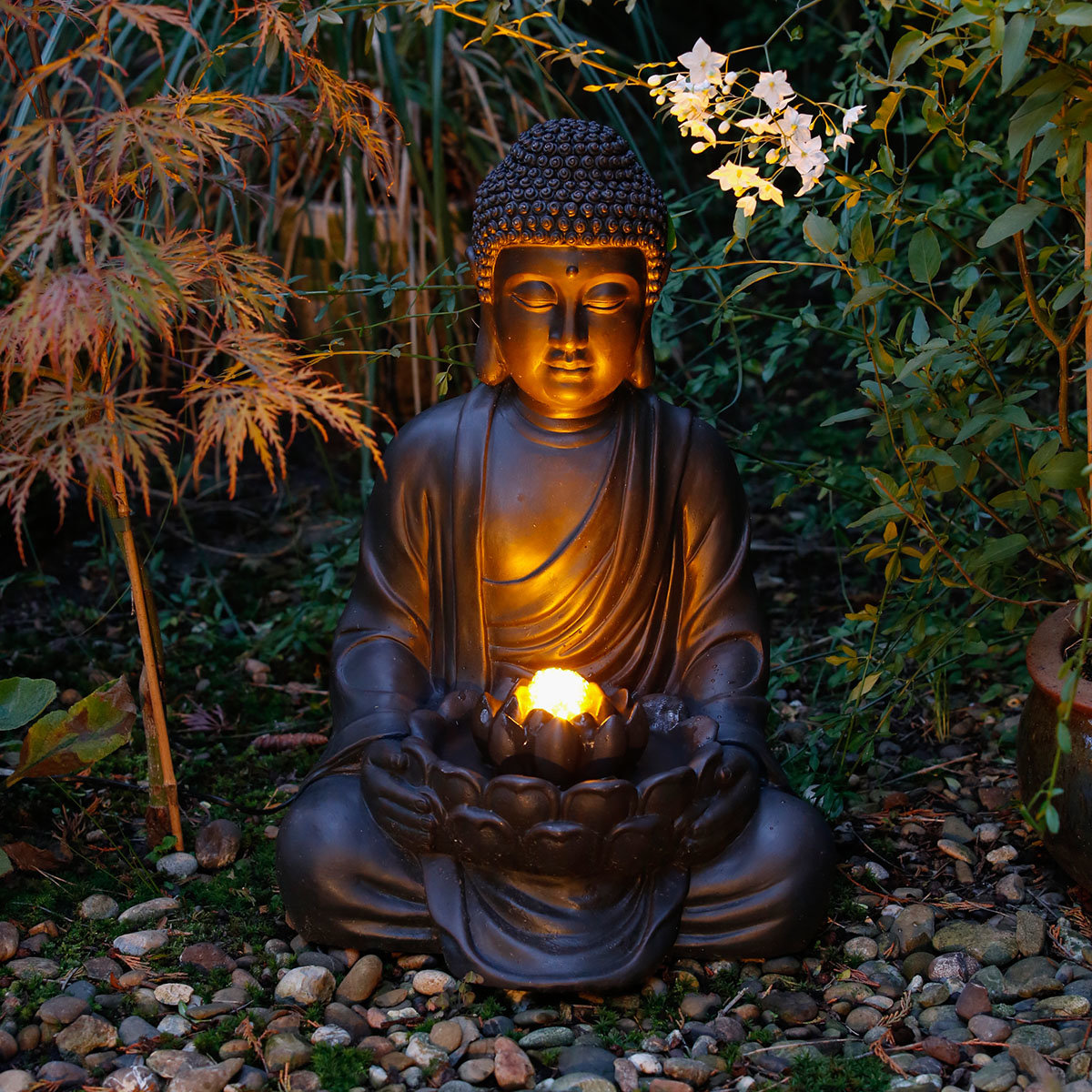 Buddha-Brunnen Tantra | #2