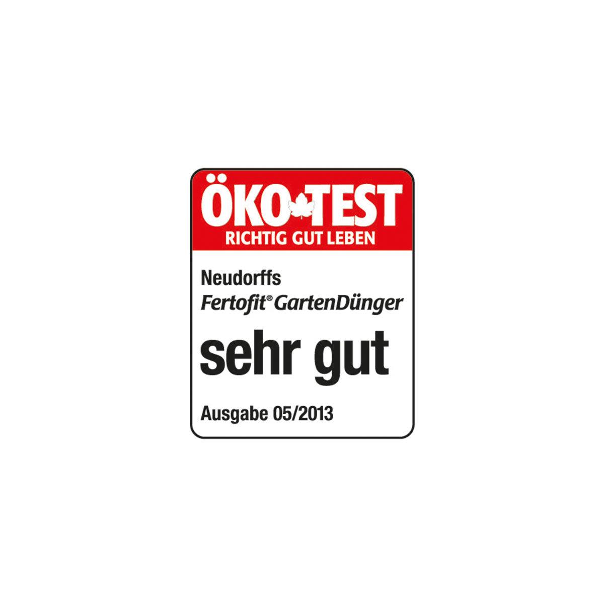 Neudorff Fertofit GartenDünger, 2,5 kg | #2