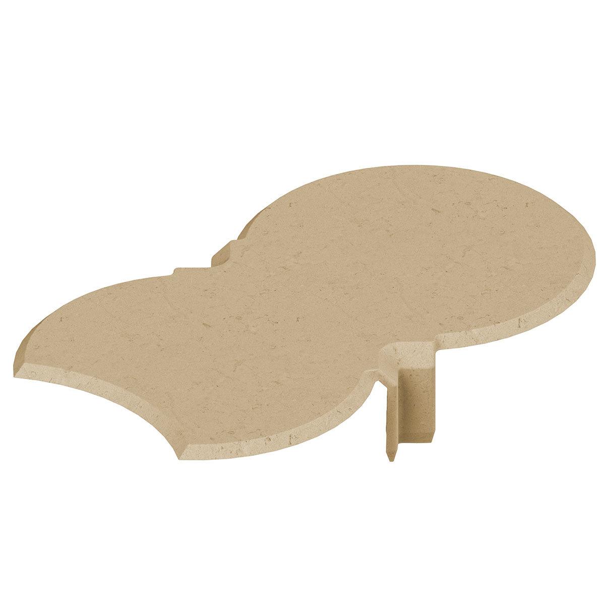 Aufsatzplatten zum Schneckenschutz, 1 Stück | #2