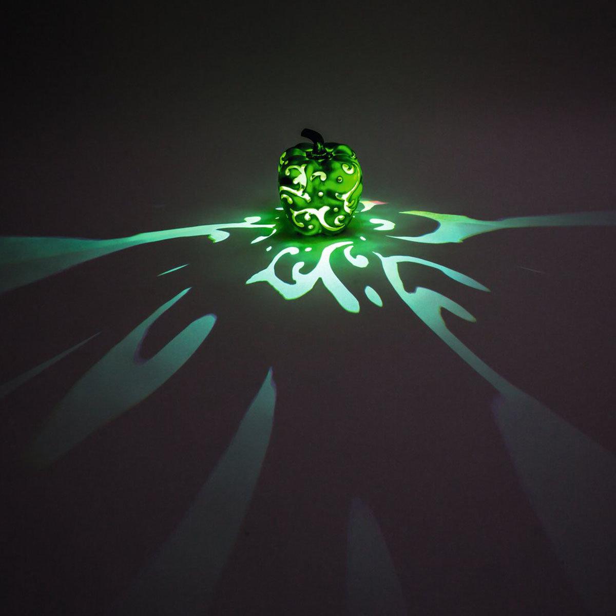 Solar-LED-Leuchte Papristar | #2