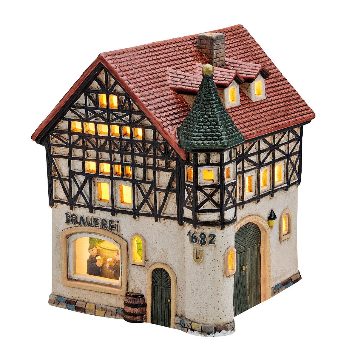 Miniatur-Lichthaus Brauerei | #2