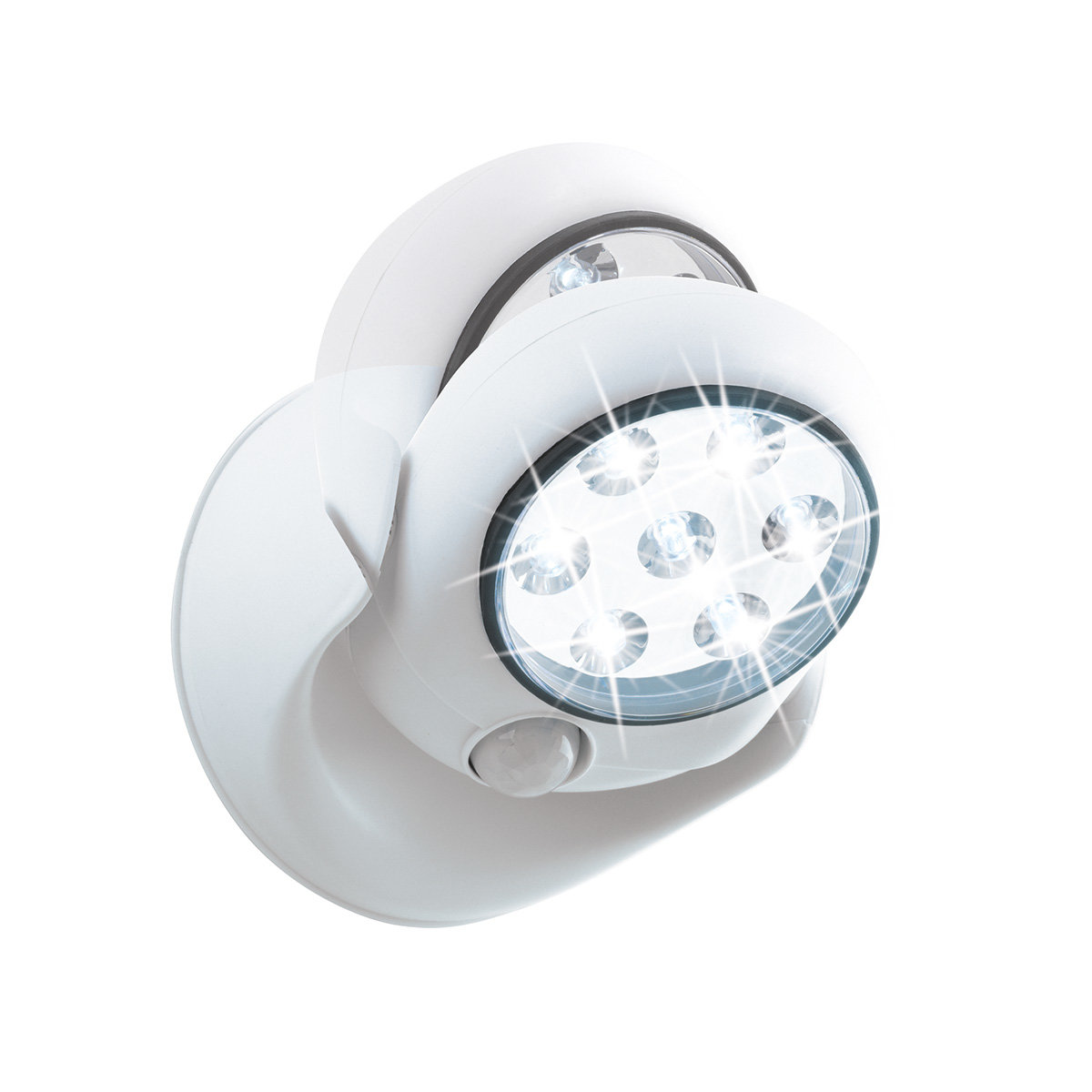 EASYmaxx LED-Leuchte Spot 6V weiß | #2