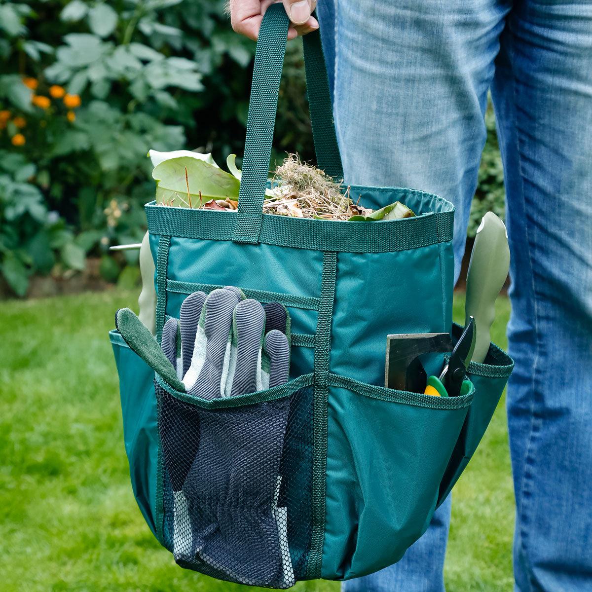 Multi-Gartentasche | #2