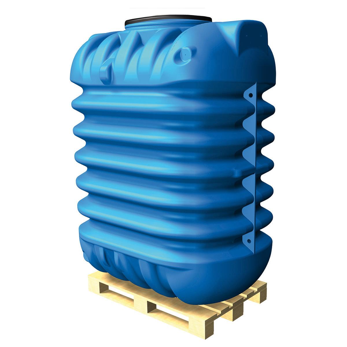 Erdtank Modularis, 4rain, 5000 Liter | #2