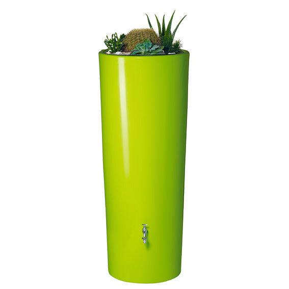 Regenwassertank 2 in 1, grün | #2