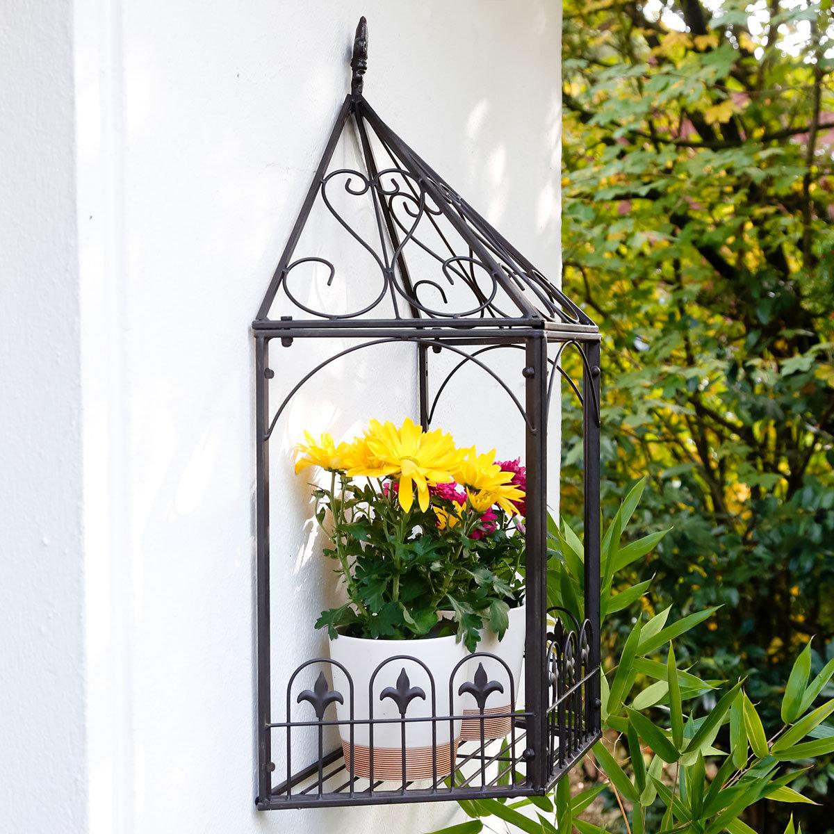 Blumenfenster Bellevue | #2