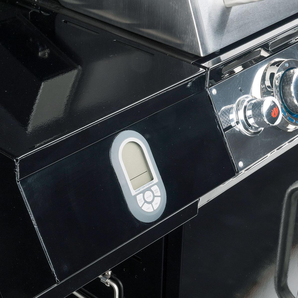 Landmann® Gasgrill-Wagen Avalon PTS 5.1+ | #2