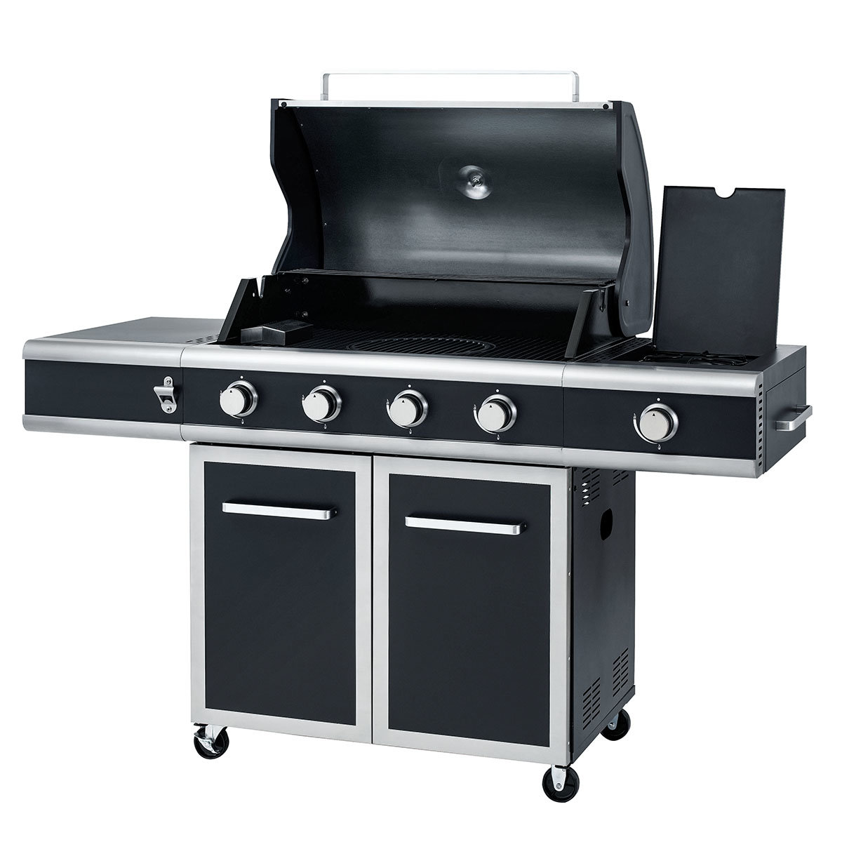 Gasgrill Vancouver   #2