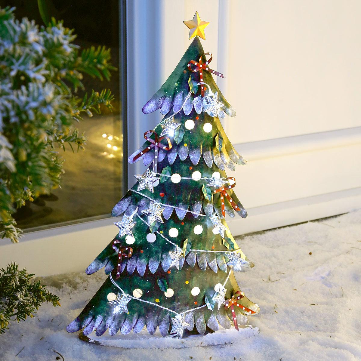 LED-Weihnachtsbaum Leuchtende Weihnacht | #2