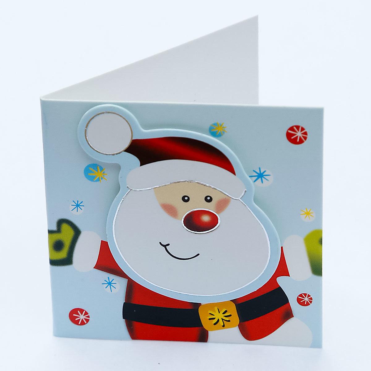 Geschenkanhänger-Karten, 12er-Set | #2