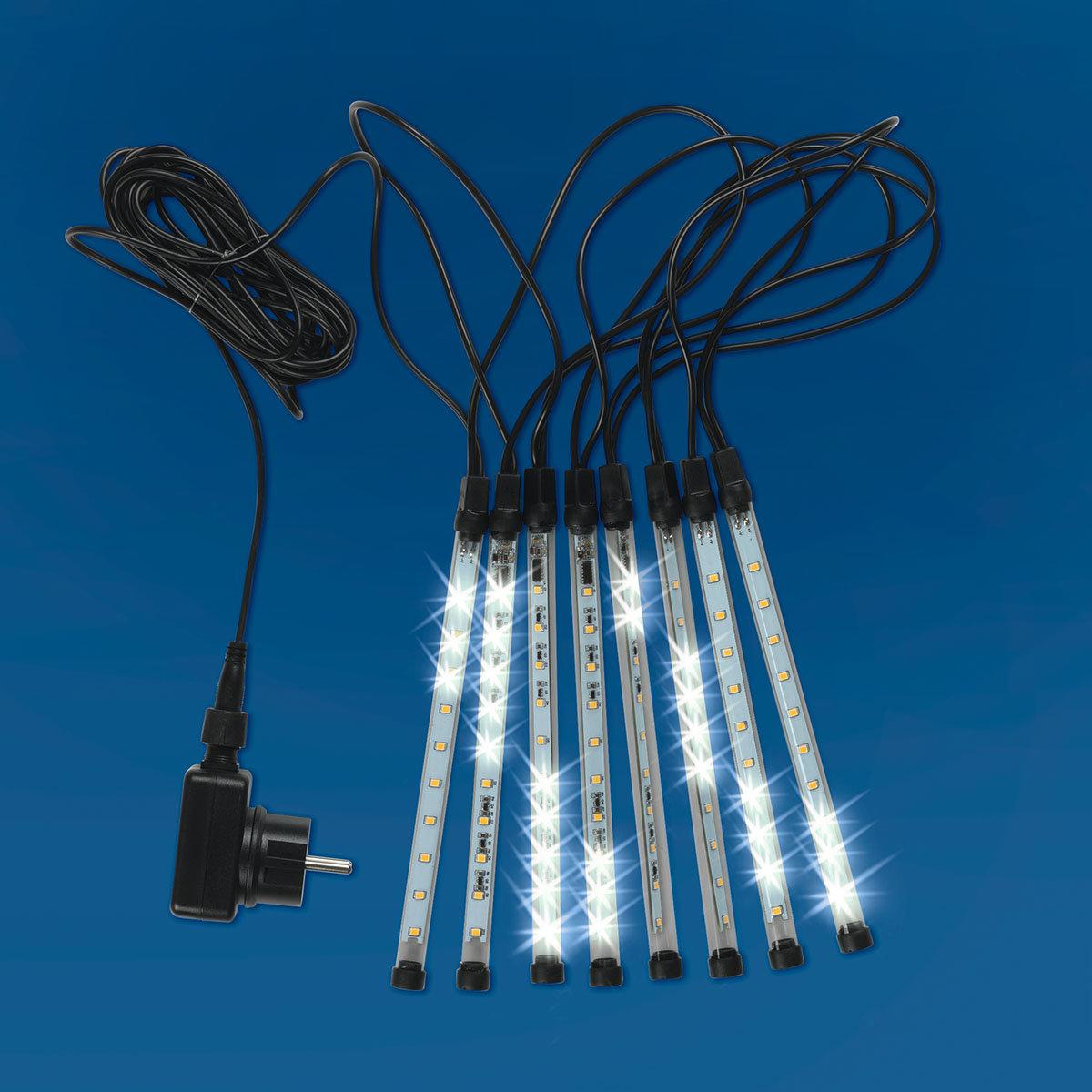 LED-Lichterkette Meteoritenschauer   #2