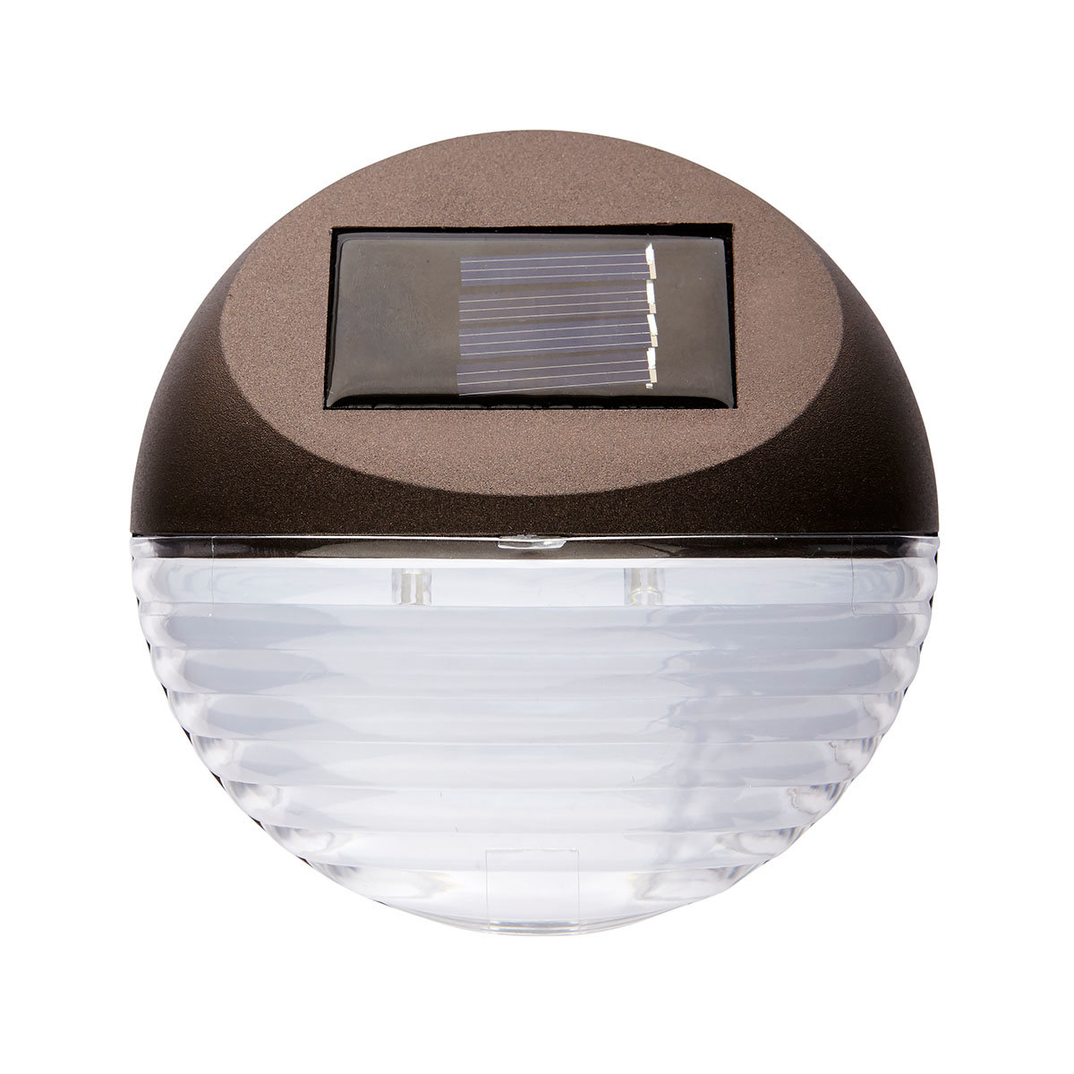LED-Solar Wandleuchte Fency | #2