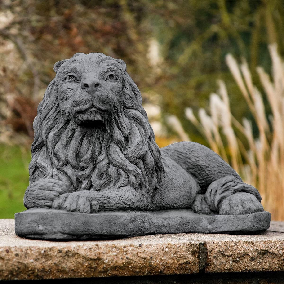 Löwenpaar Lionel & Leonidas | #2