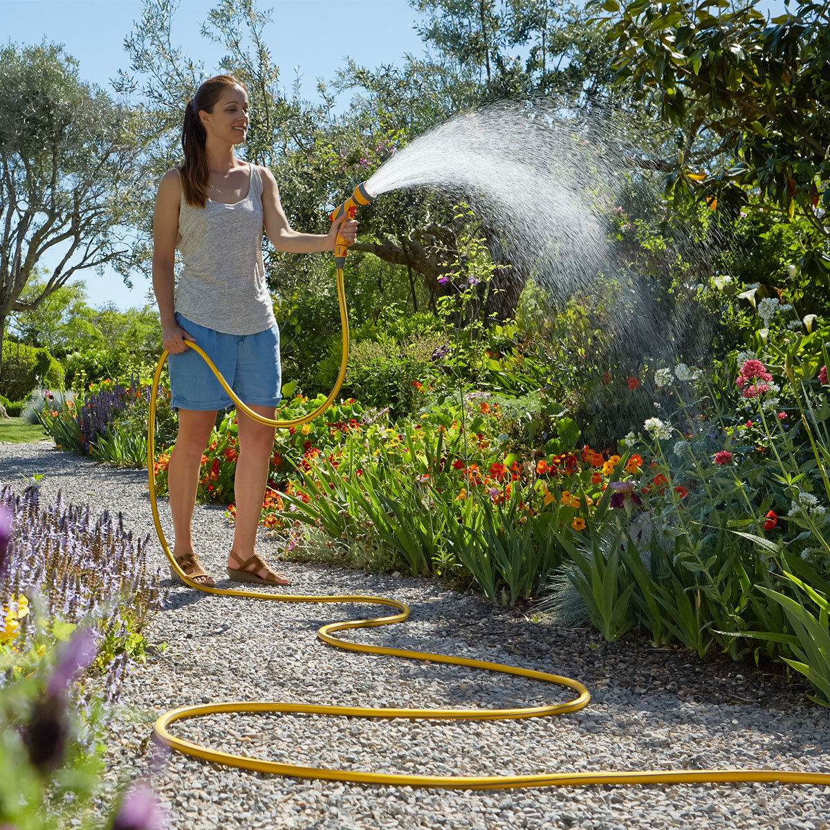 Gartenschlauch Tricoflex Ultraflex 20 m,  19 | #2