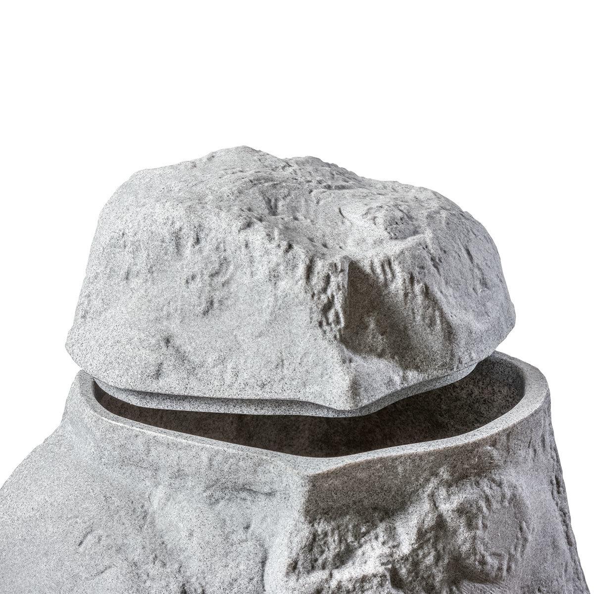Hinkelstein, Granit-Optik   #2