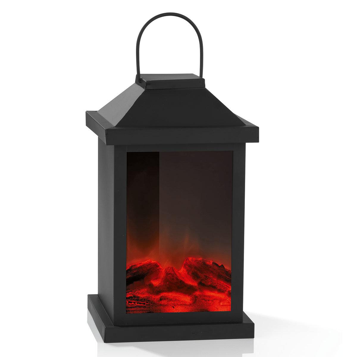led laterne flamme 23cm online kaufen bei g rtner p tschke. Black Bedroom Furniture Sets. Home Design Ideas