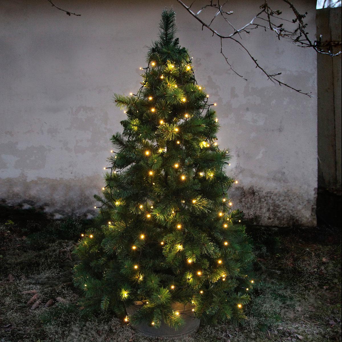 LED-Baumvorhang Christmas Joy | #2