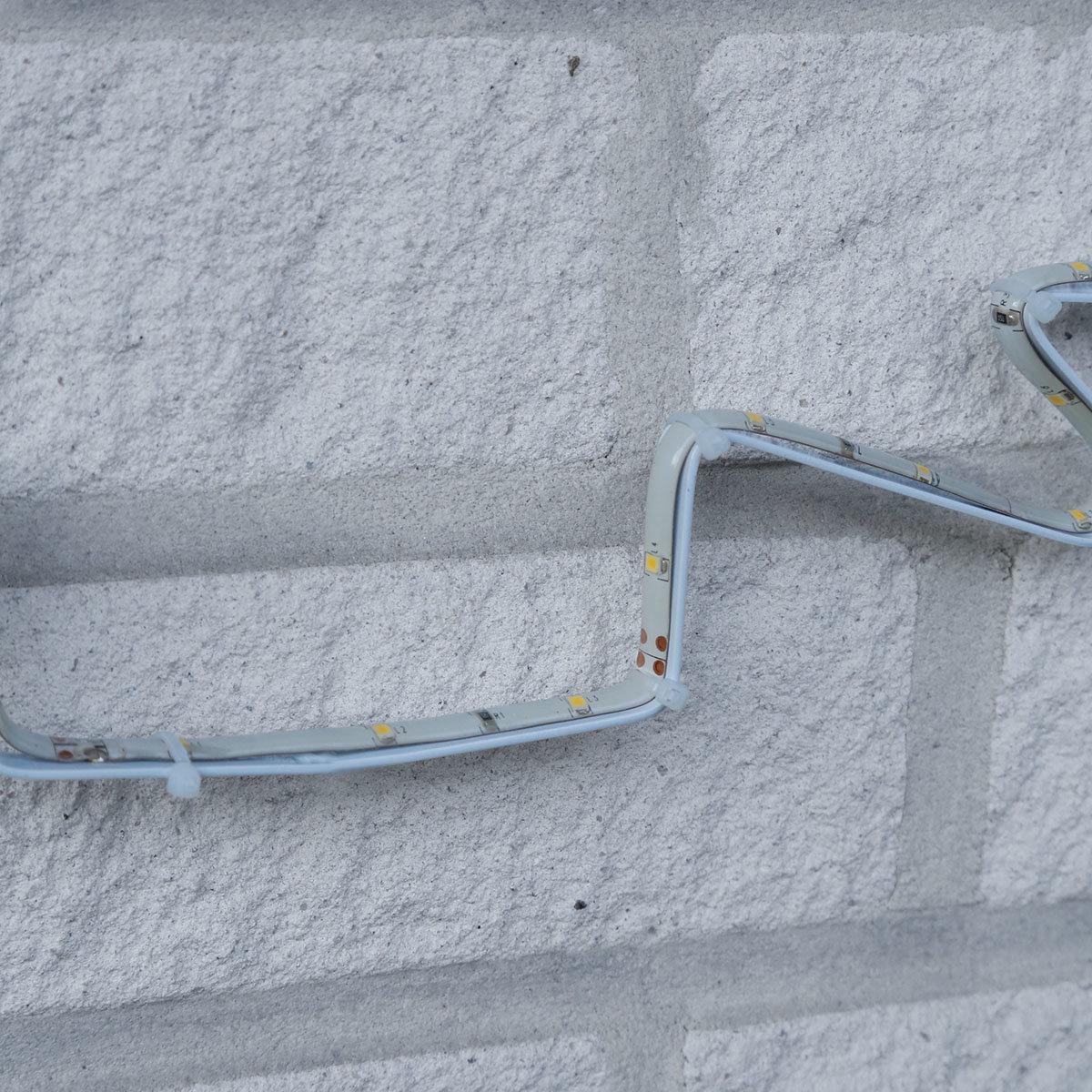 LED-Silhouette Tannenbaum | #2