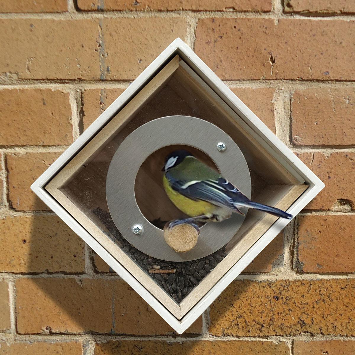 Vogelfutterhaus Urban Design | #2
