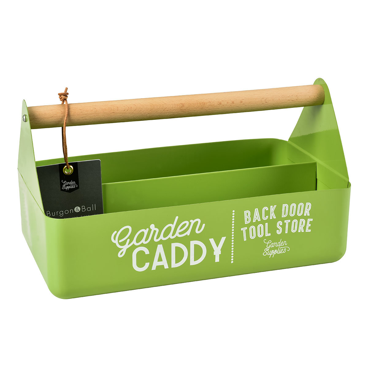 burgon ball garden caddy online kaufen bei g rtner p tschke. Black Bedroom Furniture Sets. Home Design Ideas
