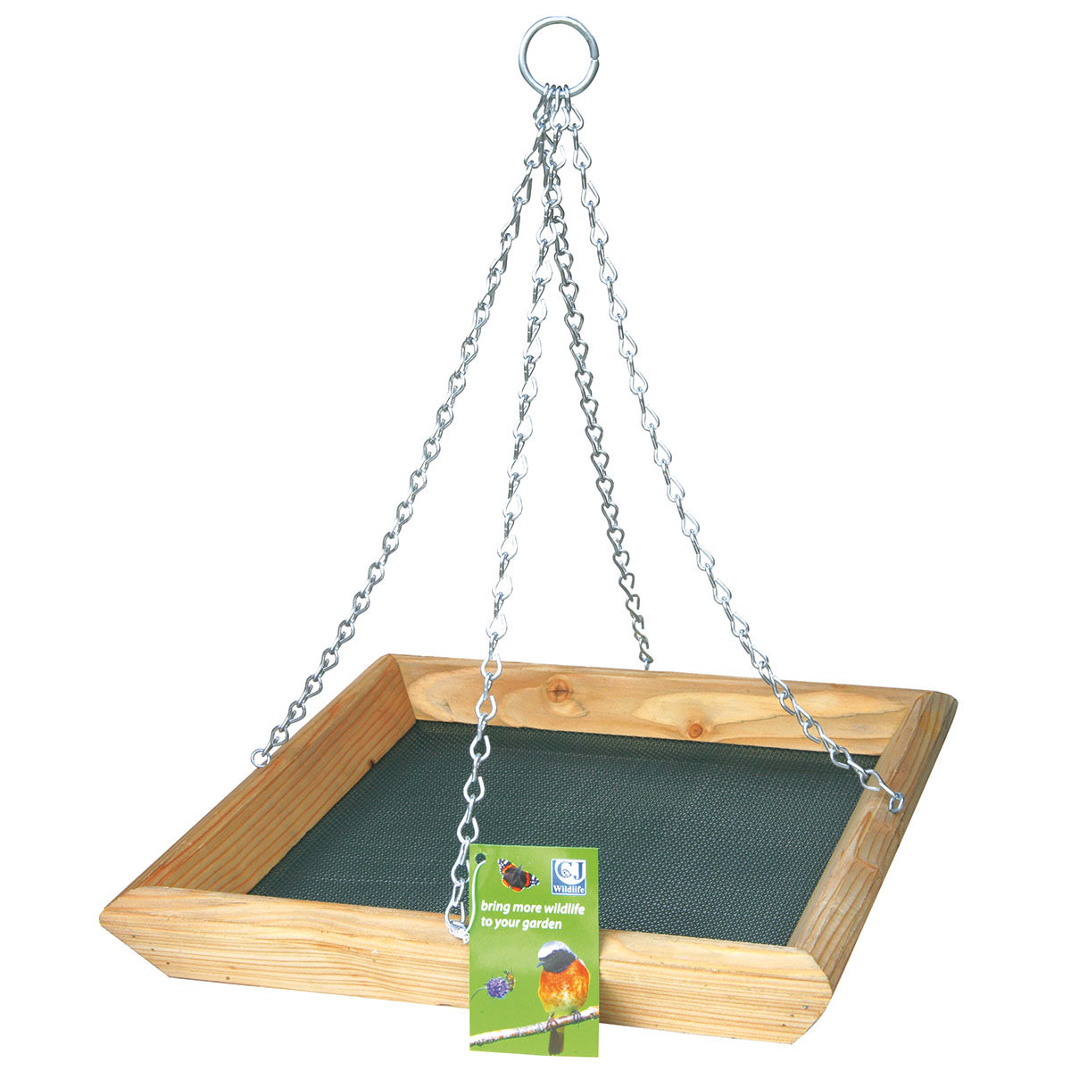 Vogelfutterstelle Tischlein-Deck-Dich | #2