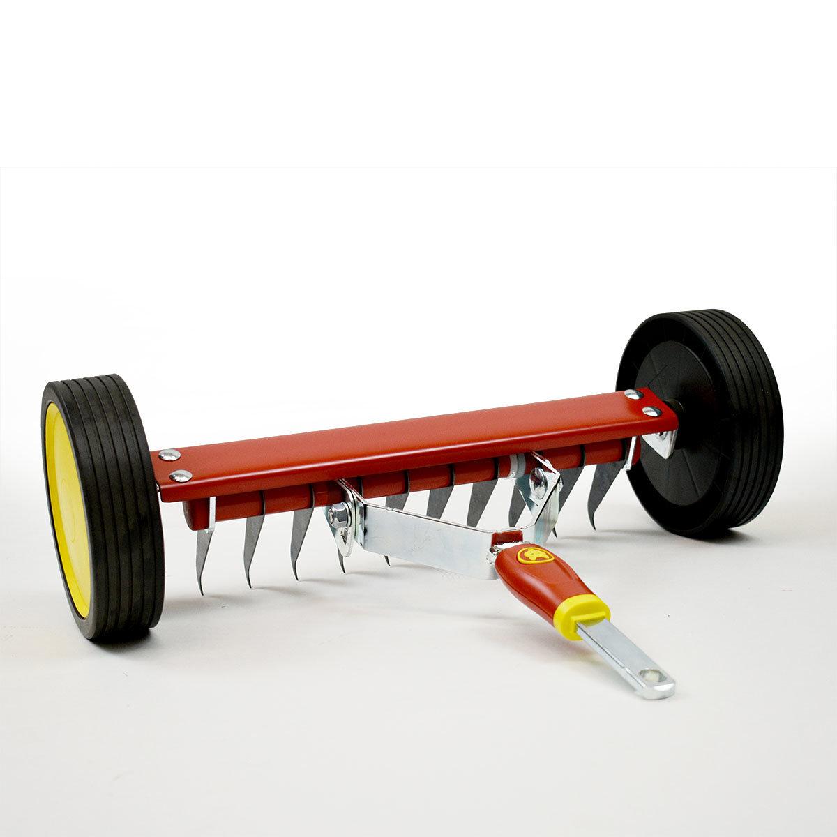 WOLF Garten multi-star® Vertikutier-Roller UR-M3 | #2