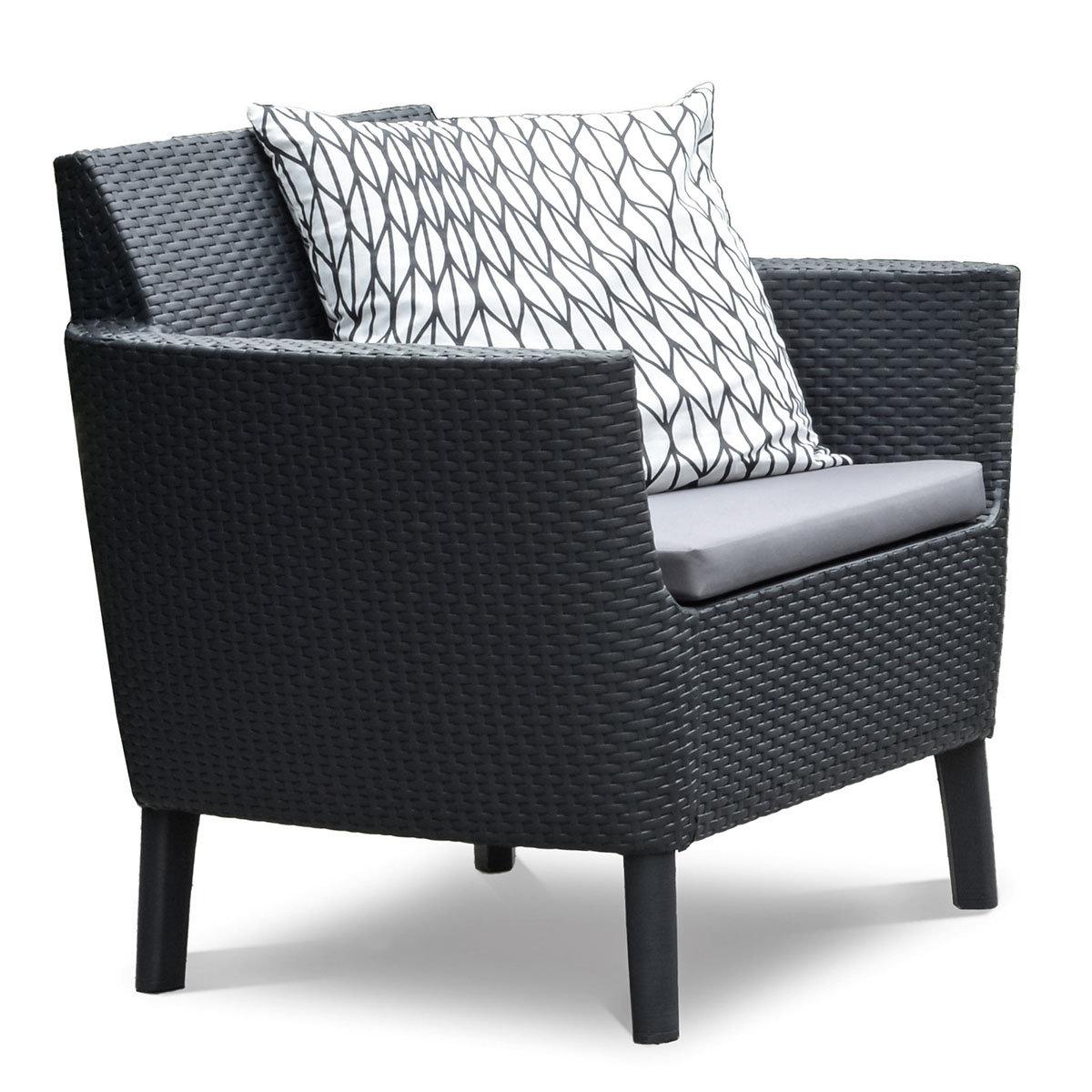Lounge Set Arteco, grau | #2