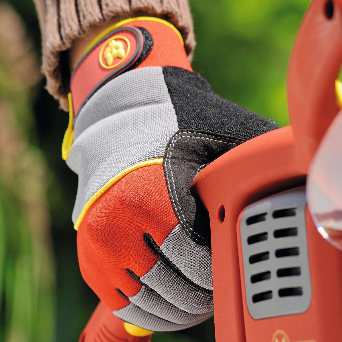 Geräte-Handschuh, Gr. 10, GH-M 10 | #2