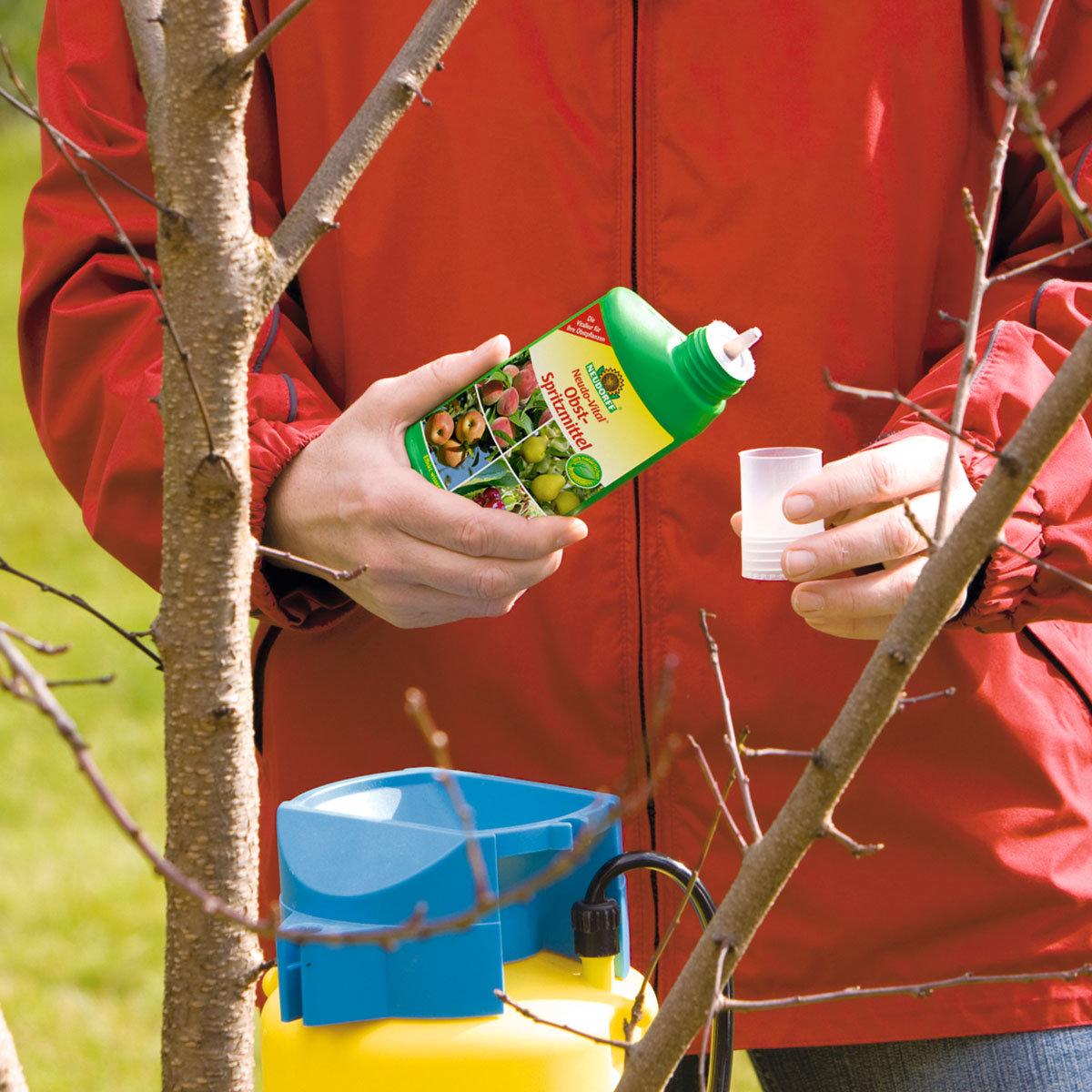 Neudo®-Vital Obst-Spritzmittel, 250 ml | #2