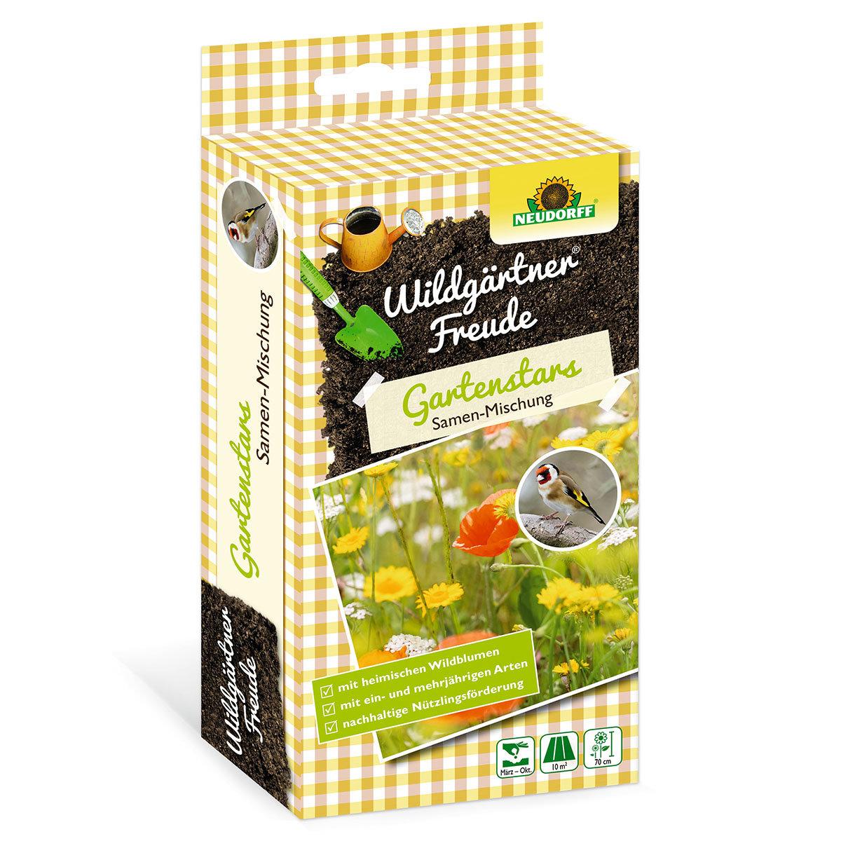 Wildgärtner Freude Gartenstars, 50 g | #2