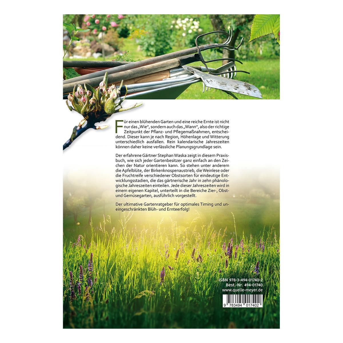 Erfolgreich Gärtnern im Rythmus der Natur | #2