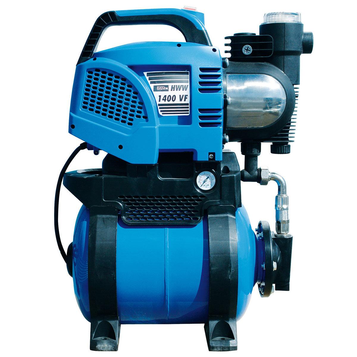 Hauswasserwerk HWW 1400 VF | #2