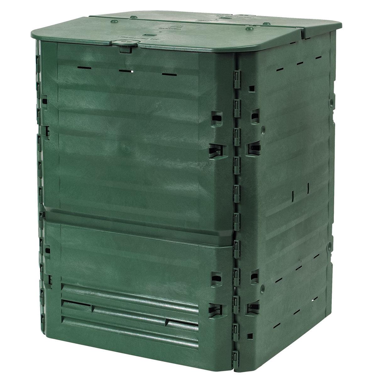 Komposter Thermo King, 400 l, grün | #2