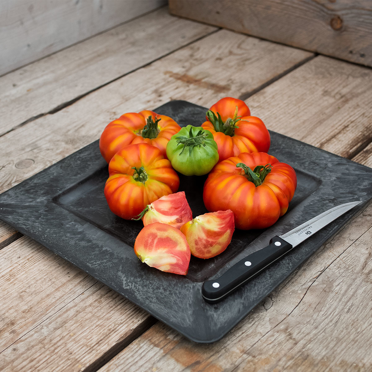 Tomatensamen Marmande   #2