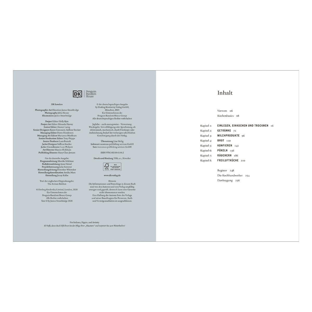 Selbermachen - Das Kochbuch | #2