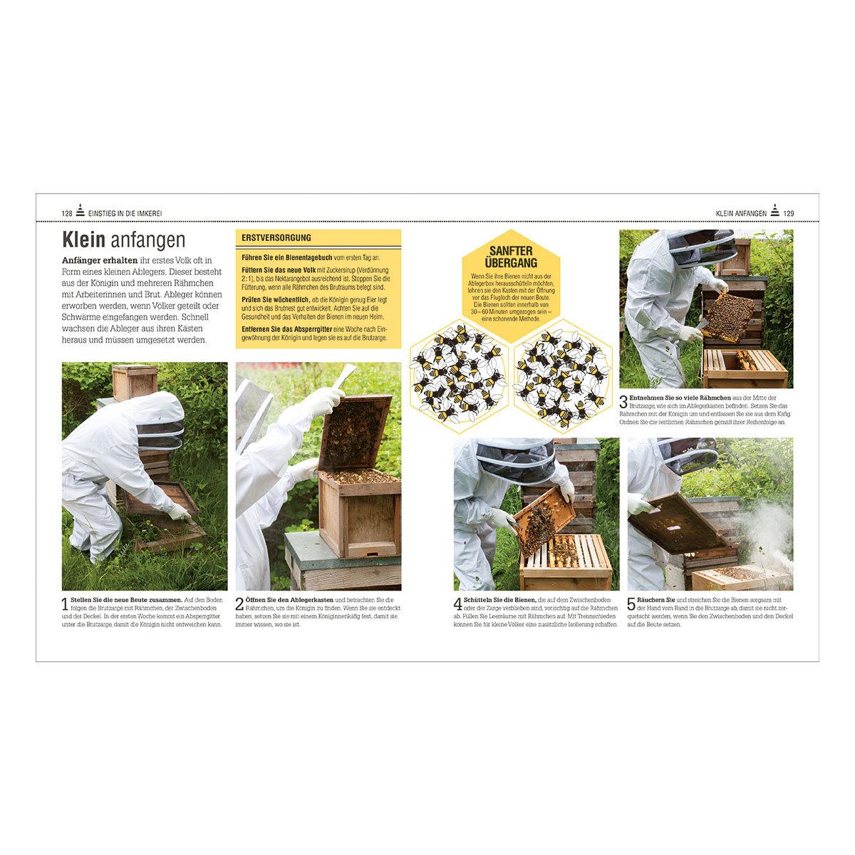 Das Bienen Buch | #2