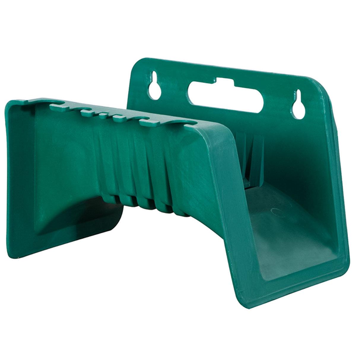 Wandschlauchhalter, grün | #2