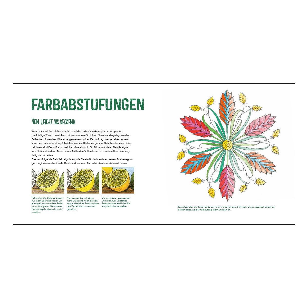 Colorful Moments - Botanicals | #2