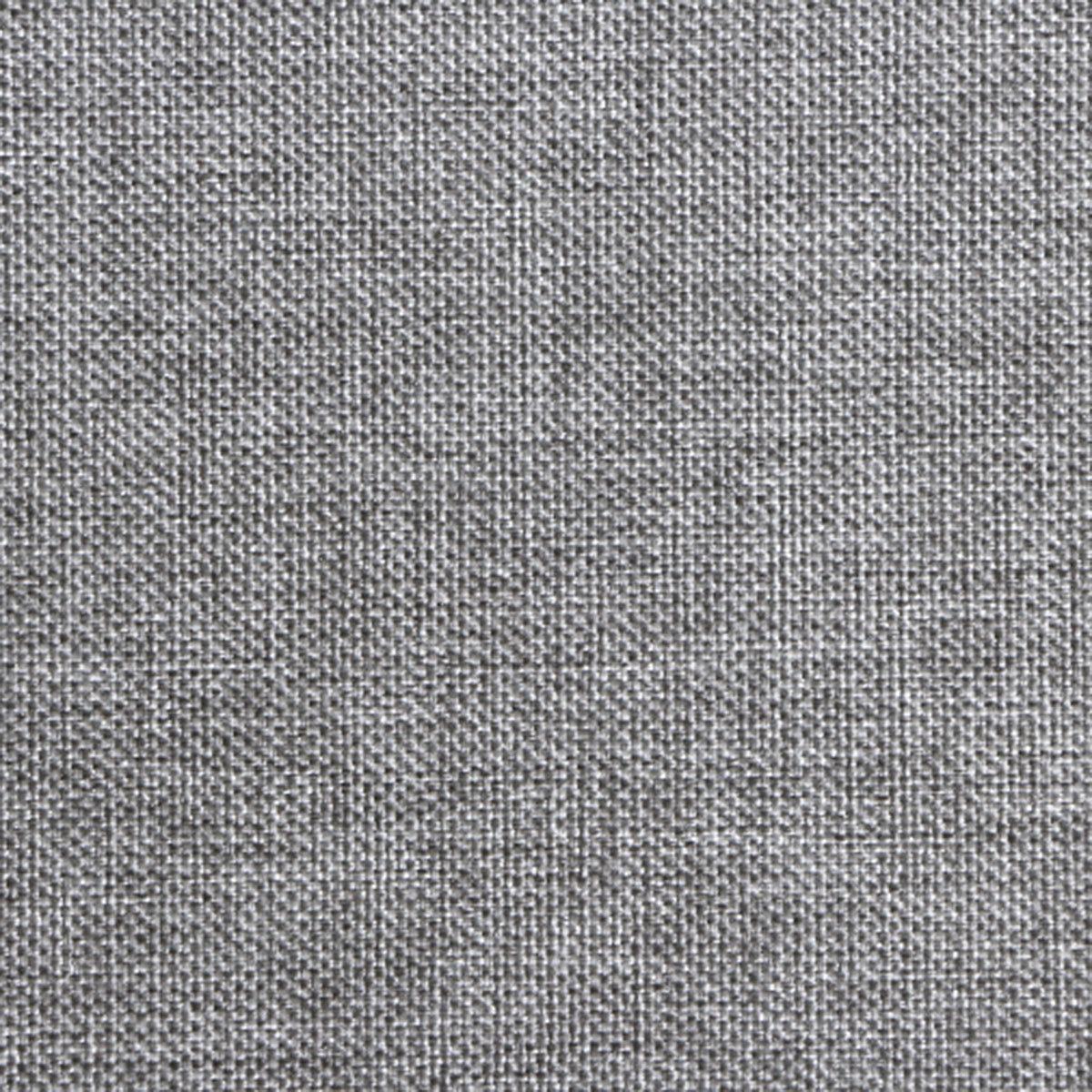Sitzkissen-Auflage Musica, silber | #2
