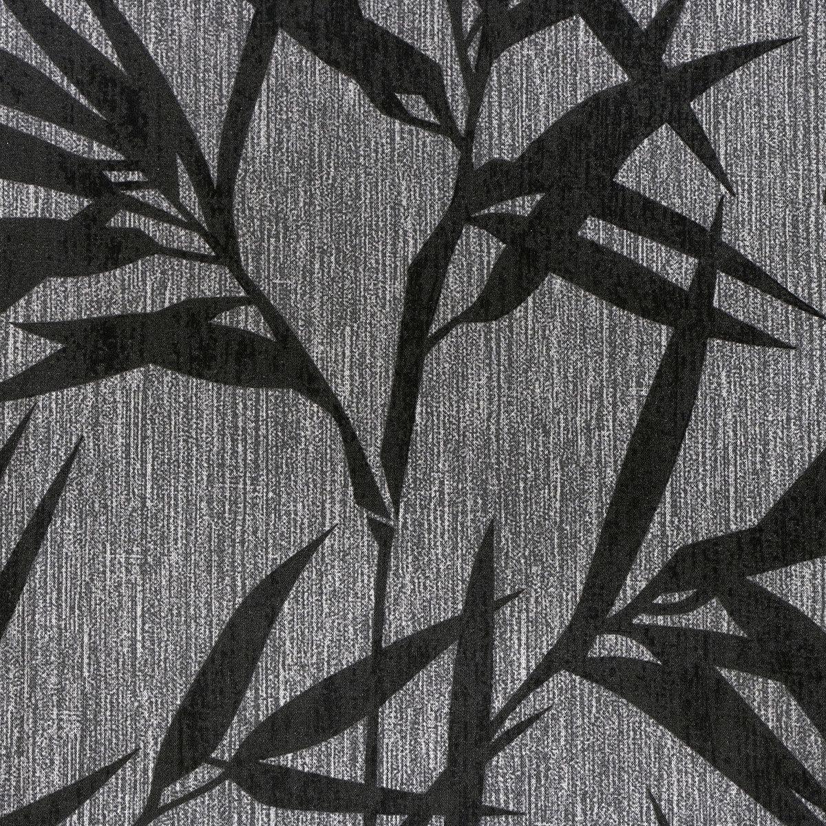 Sessel-Auflage Bambus, grau   #2
