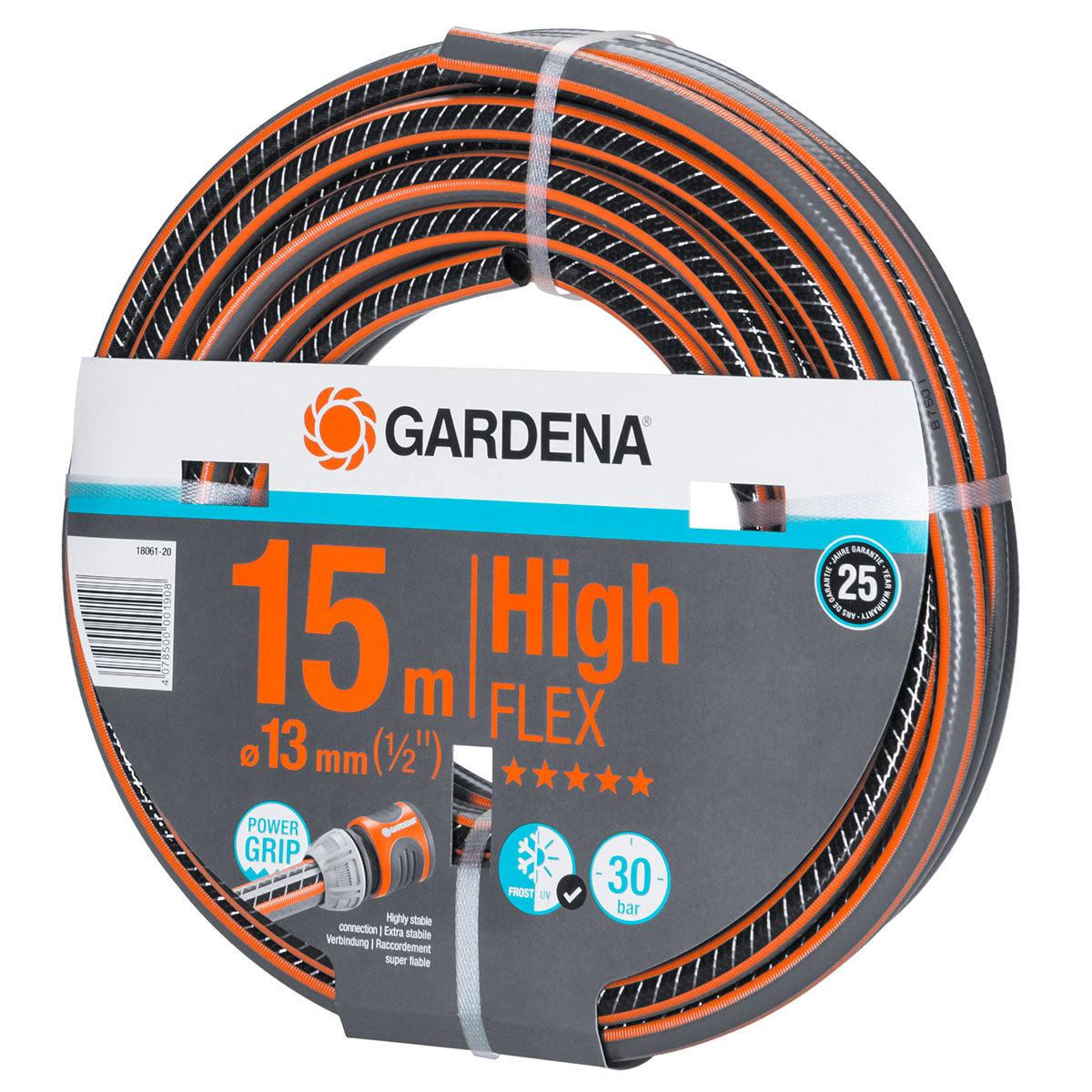 """Comfort HighFLEX Schlauch 10x10, 13 mm (1/2""""), 15 m, ohne Systemteile   #2"""