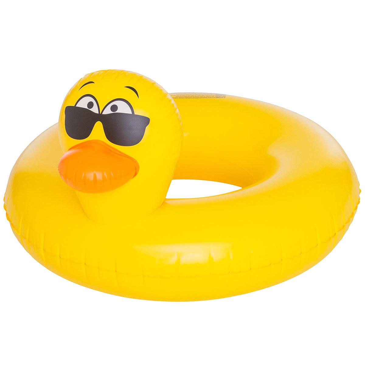 Schwimmring Ente, 101x101x60cm | #2