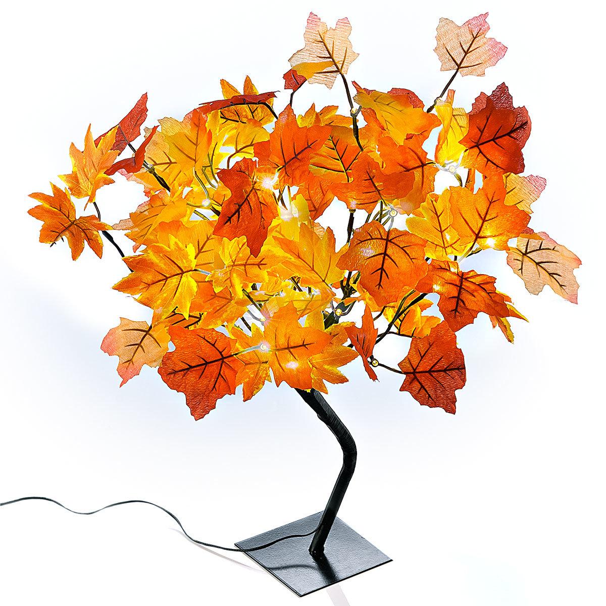 """LED """"Autumn"""" Baum   #2"""