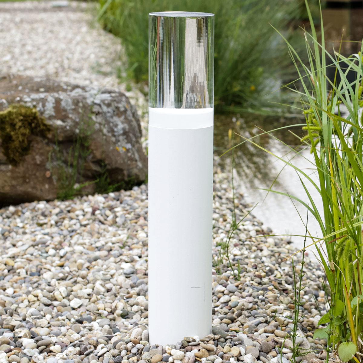 Smart Light Uferleuchte, 3 W, Metall, warmweiss | #2