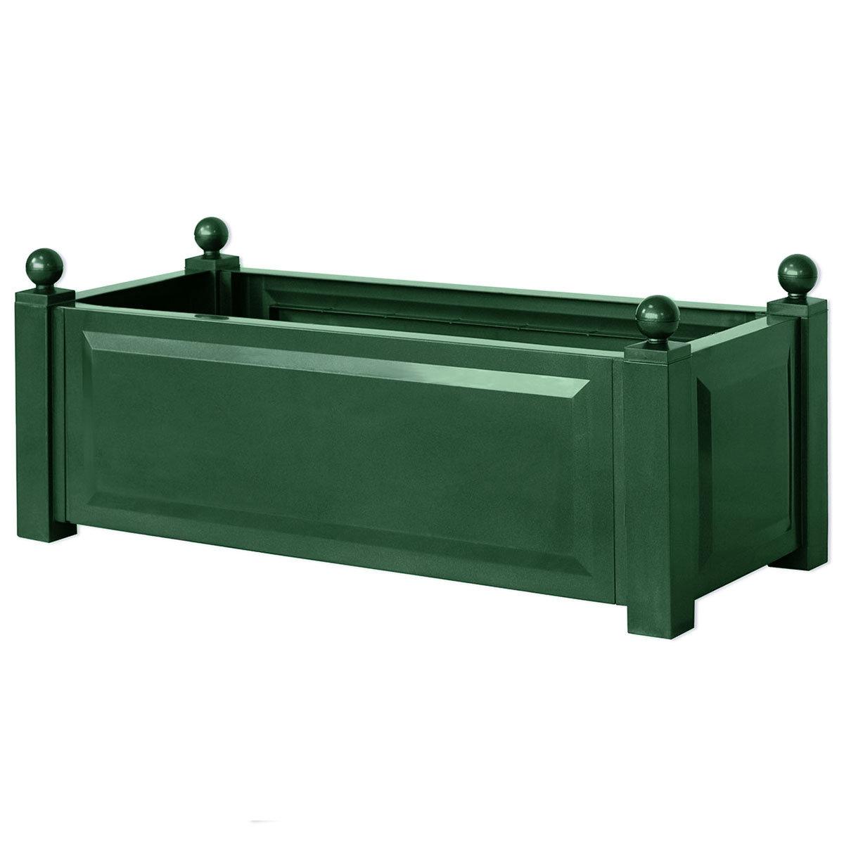 Pflanzkasten, grün | #2